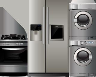 appliance repair Irvington