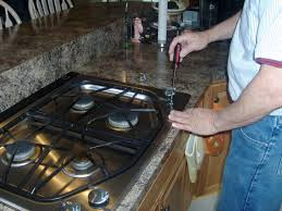 Stove Repair Irvington